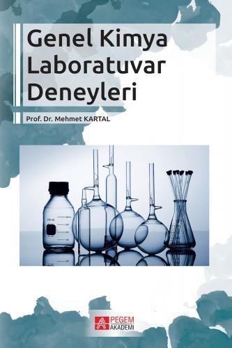 Pegem Akademi Genel Kimya Laboratuvar Deneyleri