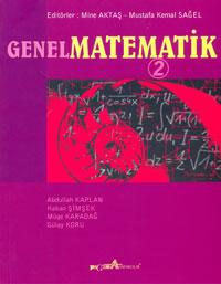 Pegem Akademi Genel Matematik 2