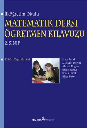 Pegem Akademi İlköğretim Okulu Matematik Dersi Öğretmen Kılavuzu 2. Sınıf