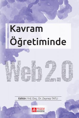Pegem Akademi Kavram Öğretiminde Web 2.0