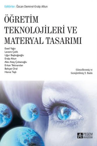Pegem Akademi Öğretim Teknolojileri ve Materyal Tasarımı