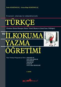 Pegem Akademi Türkçe ve İlk Okuma Yazma Öğretimi