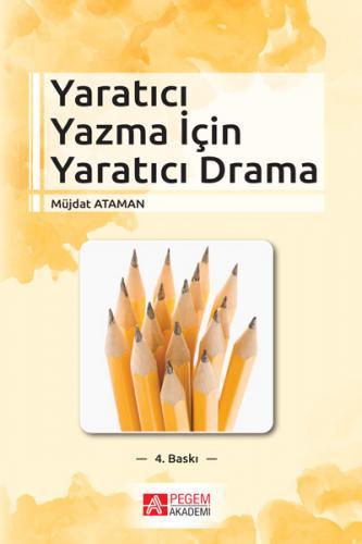Pegem Akademi Yaratıcı Yazma için Yaratıcı Drama