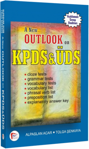 Pelikan A New Outlook on KPDS & ÜDS