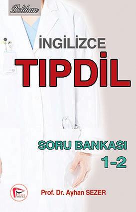 Pelikan İngilizce Tıpdil Soru Bankası - Ayhan Sezer
