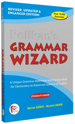 Pelikan 's Grammar Wizard Student 's Book