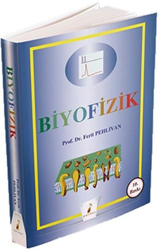 KAMPANYALI Biyofizik (Renkli Baskı) Ferit Pehlivan