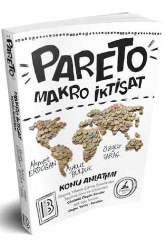 Benim Hocam KPSS A Grubu Pareto Makro İktisat Konu Anlatımı