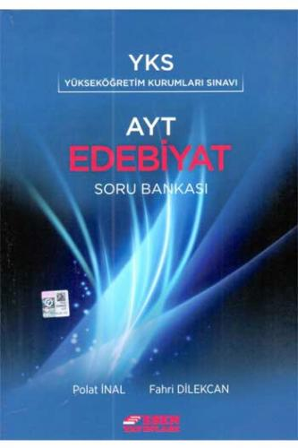 Esen AYT Edebiyat Soru Bankası