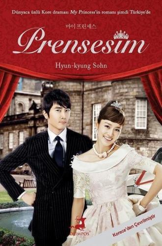 Prensesim - Hyun-kyung Sohn