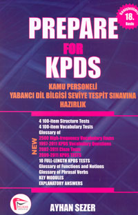 Prepare For KPDS