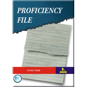 Proficiency File - Fatoş Tüzer