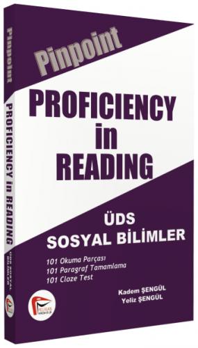 Proficiency In Reading, ÜDS Sosyal Bilimler