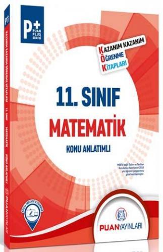 Puan 11. Sınıf Matematik KÖK Konu Anlatımlı