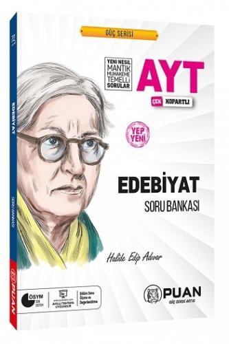 Puan Yayınları AYT Edebiyat Soru Bankası Komisyon
