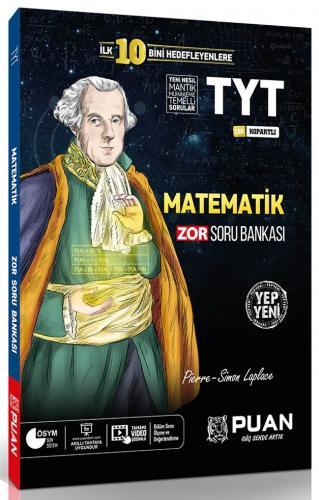 Puan Yayınları TYT Matematik Zor Soru Bankası