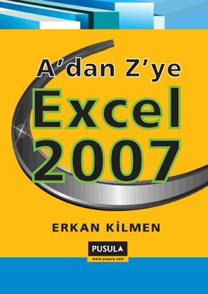 Pusula A 'dan Z 'ye Excel 2007