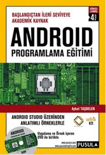 Pusula Android Programlama Eğitimi - Aykut Taşdelen
