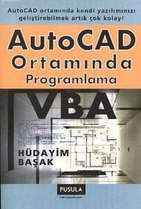 Pusula AutoCAD Ortamında Programlama VBA
