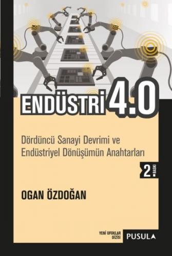 Pusula Endüstri 4.0 - Ogan Özdoğan