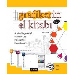 Pusula Grafikerin El Kitabı - Mine Tuksal