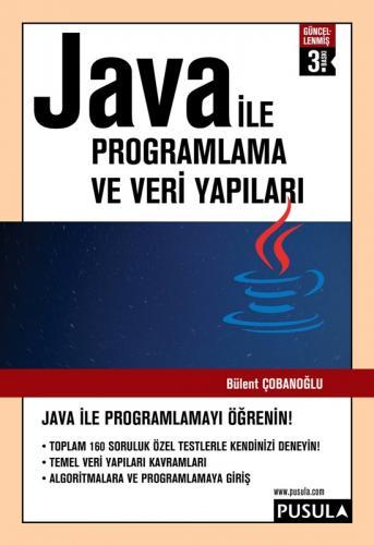 Pusula Java ile Programlama ve Veri Yapıları