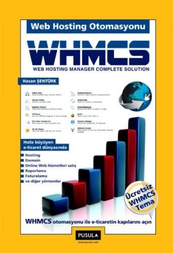 Pusula Web Hosting Otomasyonu WHMCS