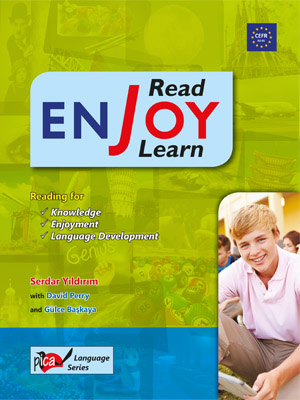 Read Enjoy Learn - TANITIMA ÖZEL FİYAT