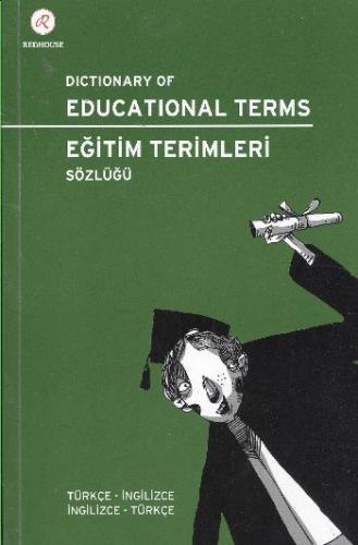 Redhouse Eğitim Terimleri Sözlüğü (İngilizce-Türkçe/Türkçe-İngilizce)