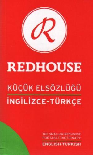 Redhouse Küçük Elsözlüğü İngilizce - Türkçe ( Yeşil )