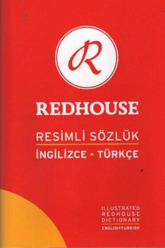 Redhouse Resimli Sözlük İngilizce - Türkçe ( Açık Sarı )