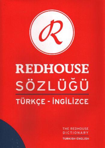 Redhouse Sözlüğü Türkçe - İngilizce ( Koyu Mavi )