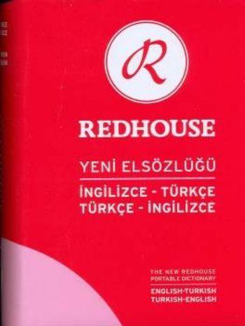 Redhouse Yeni Elsözlüğü İngilizce - Türkçe / Türkçe - İngilizce ( Açık Mor )