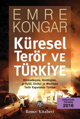 Remzi Küresel Terör ve Türkiye