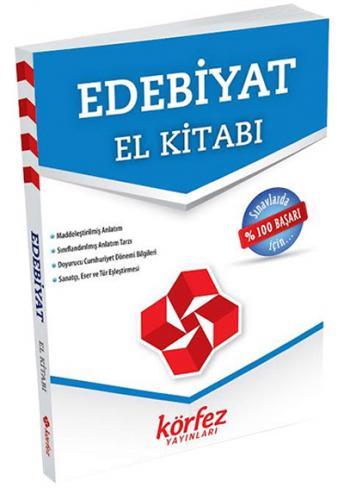 Körfez Yayınları Edebiyat El Kitabı