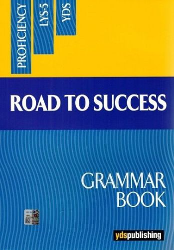 Road To Success Grammar Book - YDS Publishing