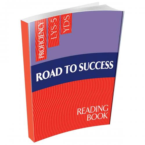 Road to Success Reading Book Komisyon