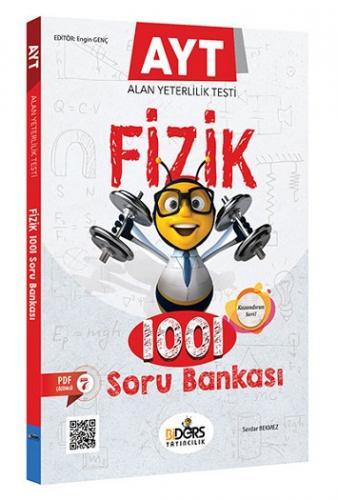 Biders AYT Fizik 1001 Soru Bankası