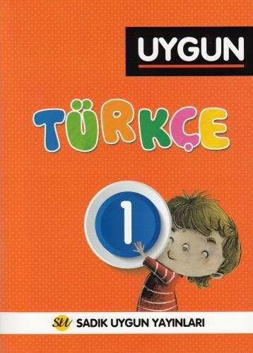 Sadık Uygun Yayınları 1. Sınıf Türkçe Soru Bankası