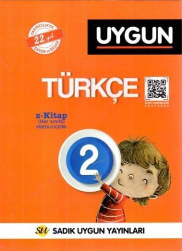 Sadık Uygun Yayınları 2. Sınıf Türkçe