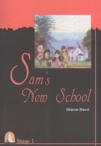 Sam 's New School - Stage 1