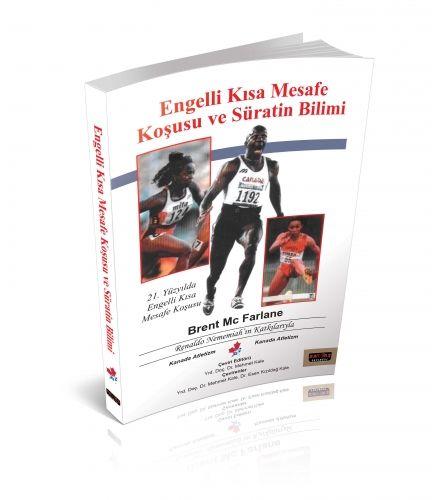 Savaş Engelli Kısa Mesafe Koşusu ve Süratin Birimi - Mehmet Kale