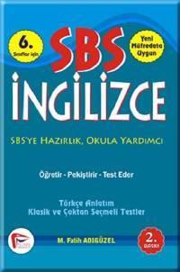 Sbs 6.Sınıf İngilizce