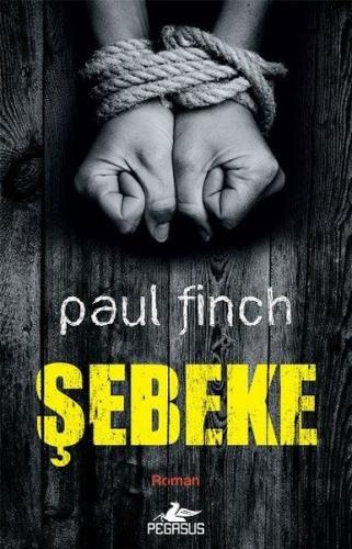 Şebeke - Paul Finch