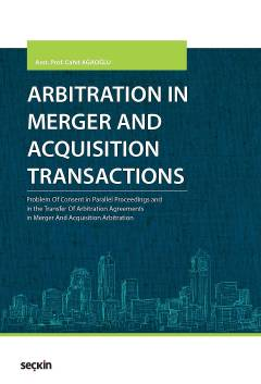 Seçkin Arbitration in MergerAcquisition Transactions