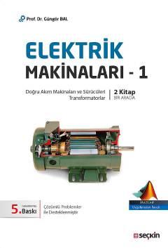 Seçkin Elektrik Makinaları 1