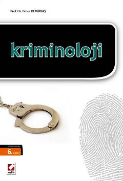 Seçkin Kriminoloji