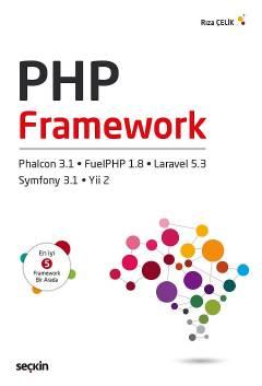 Seçkin PHP Framework
