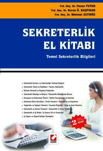 Seçkin Sekreterlik El Kitabı