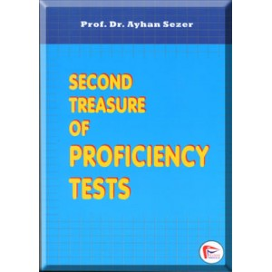Second Treasure Of Proficency Tests